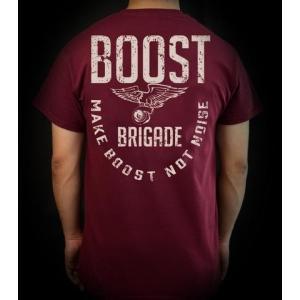 [BOOST BRIGADE] EAGLE TEE|questpower