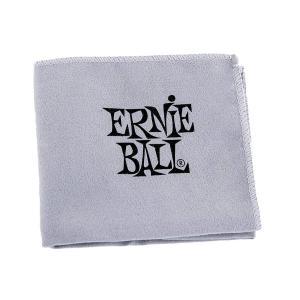 正規品 ERNIE BALL 4220 楽器用 ポリッシュクロス POLISH CLOTH