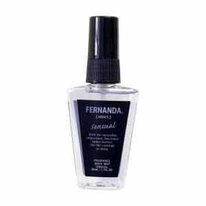 FERNANDA(フェルナンダ) Body Mist For MEN Sensual (ボディミスト...