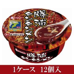 エースコック 勝浦タンタンメン(98g)1ケース(12食入)