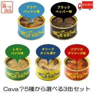 鯖缶 岩手県産 サヴァ缶 国産サバのオリーブオイル漬け 選べる3缶セット 送料無料 ポイント消化