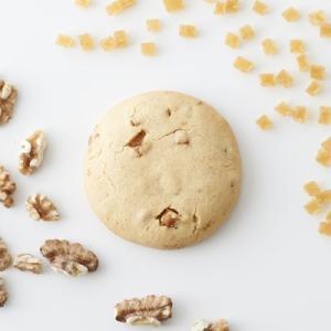 森のクッキー<メープルくるみ>|quignon