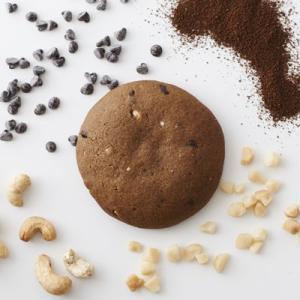 森のクッキー<カフェナッツ>|quignon