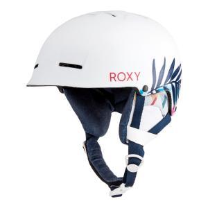 アウトレット価格 / ロキシー (ROXY) レディース AVERY AF スノーヘルメット スノー...