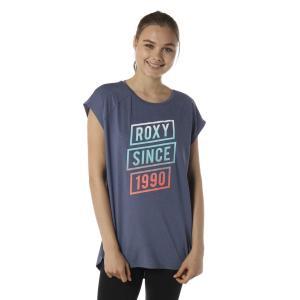 グラデーションプリントのメッセージロゴがシンプルながらも目を引くTシャツです。ラグラン切り替えスリー...
