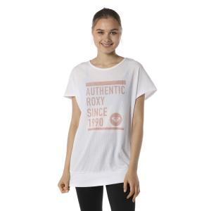 薄手で柔らかな風合いのワッフル地を使用したフレンチスリーブTシャツです。ヒップがやや隠れるくらいのロ...