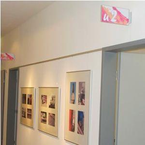 【送料無料・あすつく対象商品】ママでも出来た!と〜っても安全な漆喰風の白壁塗料 AURO(アウロ) No.321 天然ウォールペイント 10L|quofirm|04