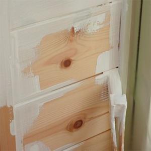 【送料無料・あすつく対象商品】ママでも出来た!と〜っても安全な漆喰風の白壁塗料 AURO(アウロ) No.321 天然ウォールペイント 5L|quofirm|02
