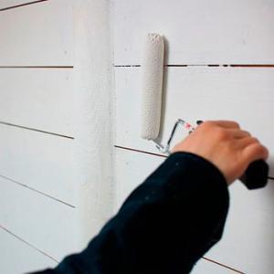 【送料無料・あすつく対象商品】ママでも出来た!と〜っても安全な漆喰風の白壁塗料 AURO(アウロ) No.321 天然ウォールペイント 5L|quofirm|03