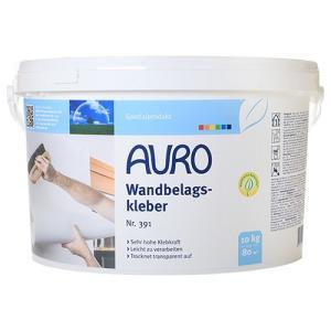 【送料無料・あすつく対象】AURO(アウロ) No.391 天然壁紙用接着剤 2.5L缶|quofirm