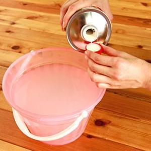 【送料無料・あすつく対象】自然塗料 AURO(アウロ) No.431 天然床ワックス(清掃用) 5L缶|quofirm|04