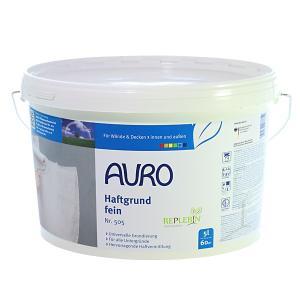 【送料無料】AURO(アウロ) No.505 グリップコート(下塗り材)  5L|quofirm