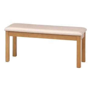 椅子 ベンチタイプ 長椅子 木製 格安 ベンチ おしゃれ ダイニングベンチ 95 ベンチチェア ダイ...