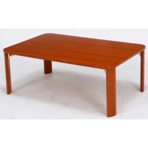 ローテーブル おしゃれ リビングテーブル 北欧 折りたたみテーブル 木製 テーブル 脚 センターテー...
