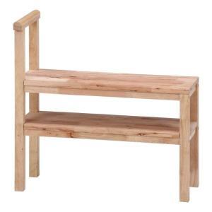 玄関椅子 高齢者 おしゃれ 木製 スリム 介護 玄関ベンチ 北欧 スツール 長椅子 ベンチ 高座椅子...