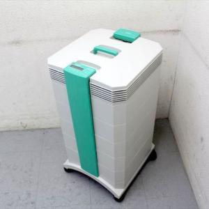 E4508NU 値下げ!超強力空気清浄器 Incen iQ AirHealthPro260  インセン ヘルスプロ 高性能空気清浄システム 空調 オフィス スイス家電 業務用 r-1recycle