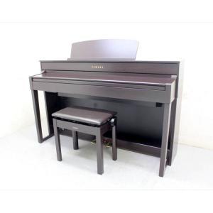 E4599NU 【美品】電子ピアノ ヤマハ CLP-575 16年製 クラビノーバ 88鍵盤 最大同時発音数 256 【直接引き渡し】鍵盤楽器 ピアノ|r-1recycle