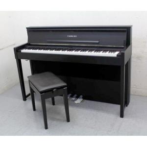 E4792NU 電子ピアノ ヤマハ CLP-S406B 13年製 Clavinova クラビノーバ 鍵盤数:88鍵 ブラックウッド調仕上げ 直接引き渡し大歓迎♪鍵盤楽器 即決|r-1recycle