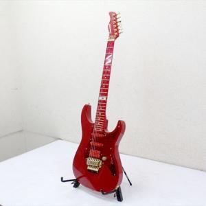 E4832NU エレキギター フェルナンデス LA85-KK  Fernandes ラルクアンシエル Ken シグネイチャーモデル ストラトタイプ 弦楽器 即決|r-1recycle