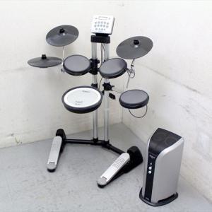 E5029YO 値下げ!電子ドラム ローランド HD-3  Roland V-Drums 打楽器 電...