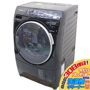 E8381NU 30日保証!☆ドラム式洗濯乾燥機 パナソニック NA-VD210L 12年製 洗濯6...