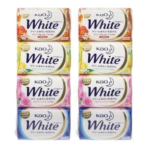 花王ホワイト 香りアソートパック バス12個×2|r-ainet