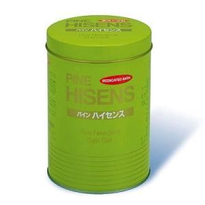 高陽社 薬用入浴剤 パインハイセンス 2.1kg 1缶|r-ainet