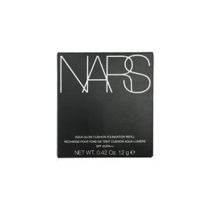NARS アクアティックグロー クッションコンパクト レフィル SPF23/PA++ #6802 並...