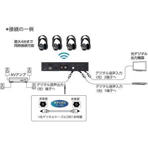 パナソニック 密閉型ヘッドホン ワイヤレス 7.1ch ブラック RP-WF70-K|r-ainet