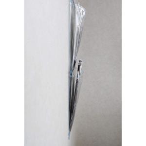 サキ ウォールポケット クリア サイズ:25x116.5cm r-ainet