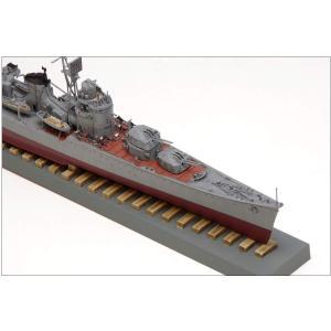 ウェーブ 1/350 日本海軍 駆逐艦 冬月 1945 プラモデル BB102|r-ainet