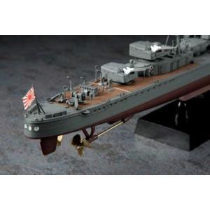 ハセガワ 1/350 日本海軍 日本海軍 甲型 駆逐艦 雪風 昭和十五年竣工時 プラモデル 40063|r-ainet