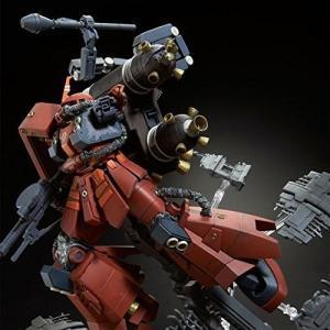 "MG 1/100 高機動型ザク""サイコ・ザク"" (GUNDAM THUNDERBOLT版) ラストセッションVer.プラモデル(ホビーオンラ|r-ainet"