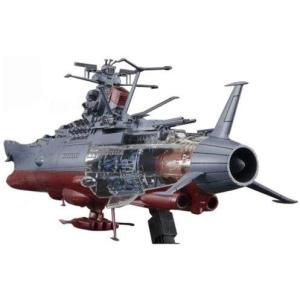 劇場公開記念限定1/1000 宇宙戦艦ヤマト2199 スペースパノラマVer.|r-ainet