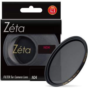 Kenko NDフィルター Zeta ND4 82mm 光量調節用 422830 r-ainet