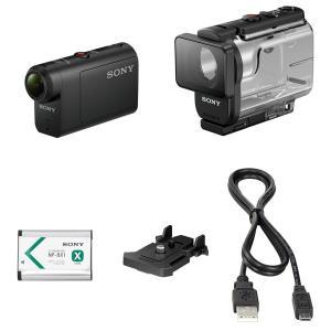 ソニー SONY ウエアラブルカメラ アクションカム ベーシックモデル(HDR-AS50)|r-ainet