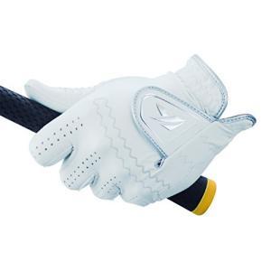キャスコ(Kasco) ゴルフグローブ 手袋 クラシカルフィット GF-1517 ホワイト 23cm|r-ainet