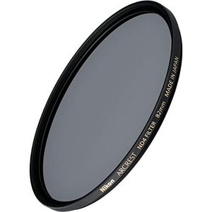 Nikon NDフィルター ARCREST ND FILTER ND4 82mm ニコン純正 ARND4F82 r-ainet