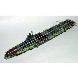 ピットロード 1/700 日本海軍 航空母艦 雲龍 W67|r-ainet
