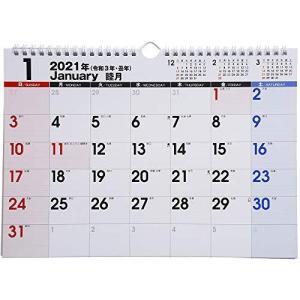 高橋 2021年 カレンダー 壁掛け A4 E62 (カレンダー) r-ainet