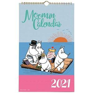 学研ステイフル 2021年 ムーミン カレンダー 壁掛け 原画 M11085 r-ainet