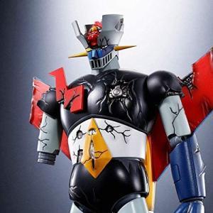 超合金魂 GX-70SPD マジンガーZ D.C.ダメージver. アニメカラー|r-ainet