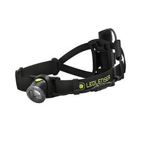 Ledlenser(レッドレンザー) NEO10R ブラック LEDヘッドライト ランニング USB充電式 日本正規品|r-ainet