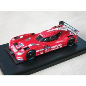 1/43 日産 ニスモ ルマン 24時間 Nissan GT...