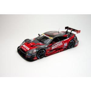 1/18 モチュール オーテック Super GT500 2015 Champion Car Motul Autech GT-R No.1 エブロ EBBRO