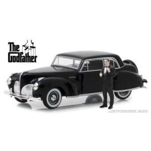 1/43 ゴッドファーザー リンカーン コンチネンタル The Godfather 1941 Lin...
