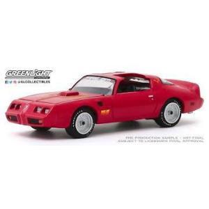 1/64 ポンティアック ファイヤーバード 1979 Pontiac Firebird T/A Fi...