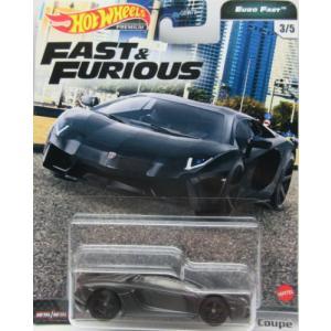 1/64 ワイルドスピード Lamborghini Aventador Coupe ホットウィール ...