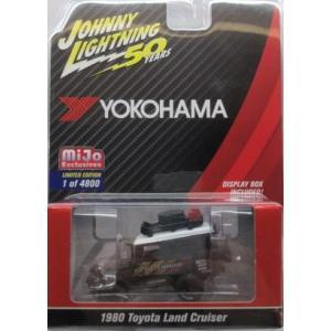 1/64 トヨタ ランド クルーザー 1980 Toyota Land Cruiser ジョニーライ...