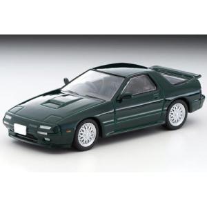 1/64 日本車の時代 Vol.14 マツダ サバンナ RX-7 アンフィニ 1991年式 トミカリ...